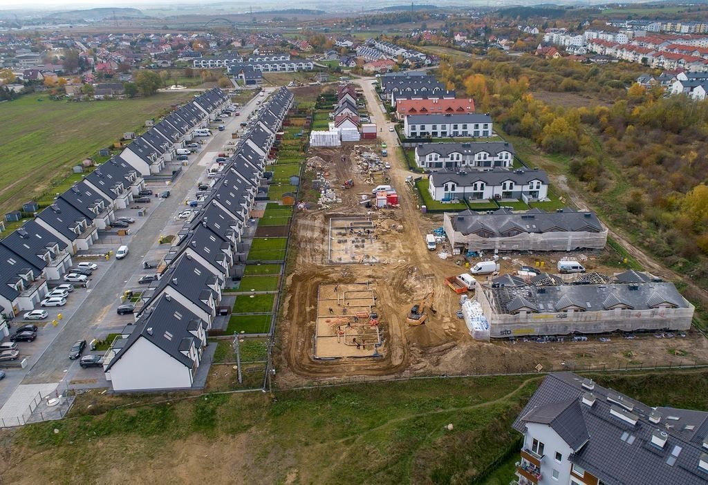 Dom na sprzedaż Borkowo, Kasztanowa  135m2 Foto 6