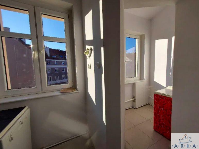 Mieszkanie trzypokojowe na sprzedaż Szczecin, Śródmieście-Centrum  67m2 Foto 6