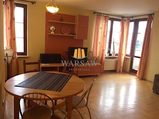 Mieszkanie trzypokojowe na sprzedaż Warszawa, Wola, Łucka  91m2 Foto 1