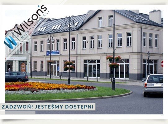Lokal użytkowy na wynajem Radom, Szewska  181m2 Foto 1