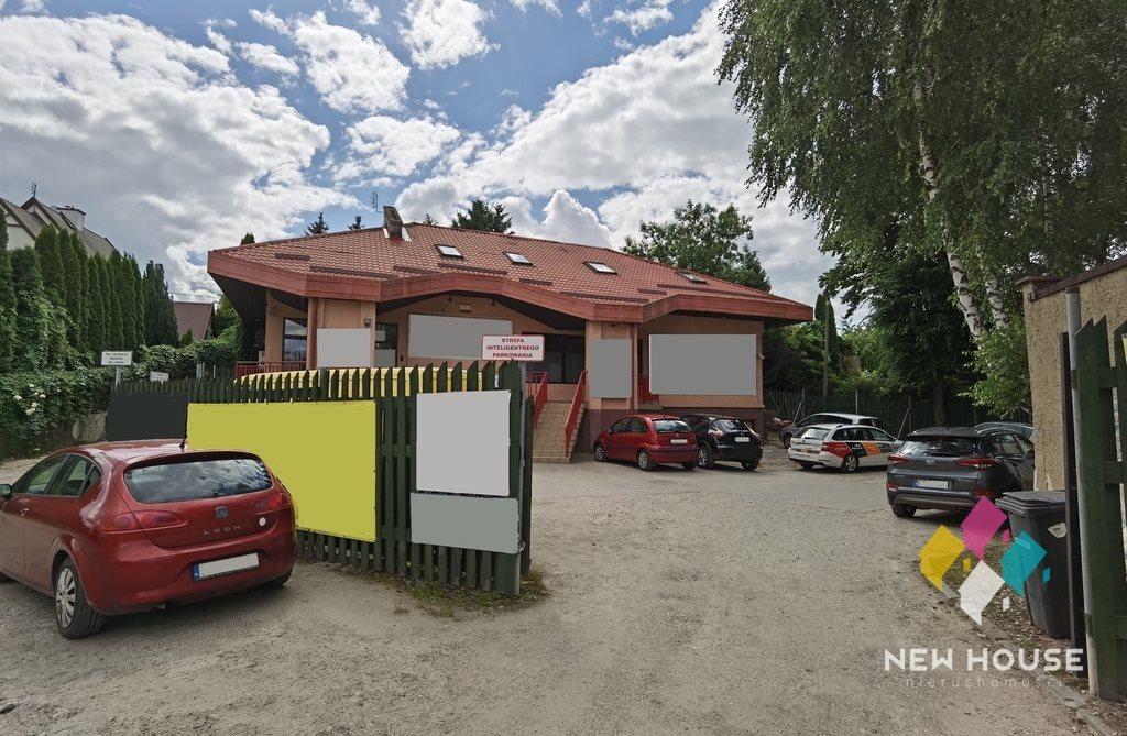 Lokal użytkowy na sprzedaż Olsztyn, Podgrodzie  536m2 Foto 1