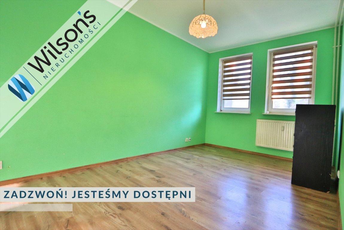 Mieszkanie trzypokojowe na sprzedaż Gdańsk, Orunia Górna, Platynowa  63m2 Foto 1