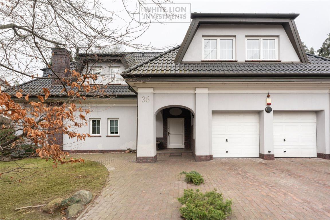 Dom na sprzedaż Warszawa, Ursus, Wincentego Kadłubka  407m2 Foto 1