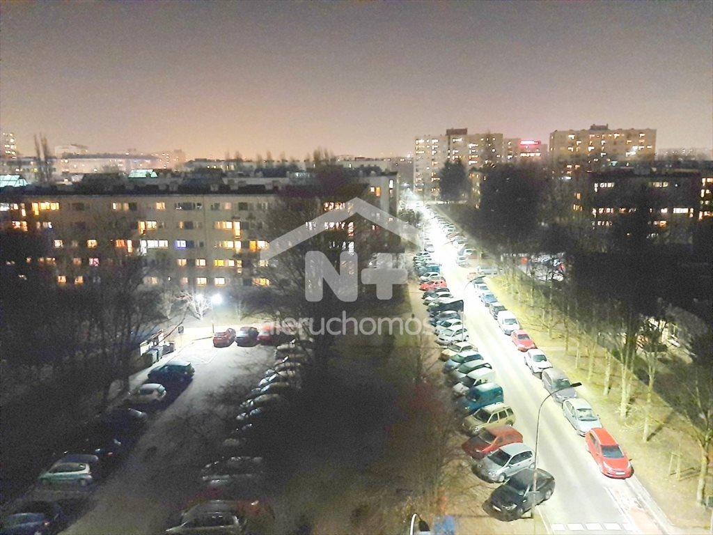 Mieszkanie dwupokojowe na sprzedaż Warszawa, Ochota Rakowiec  38m2 Foto 1
