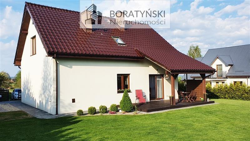 Dom na sprzedaż Koszalin, Raduszka, Raduszka, Irysów  148m2 Foto 1
