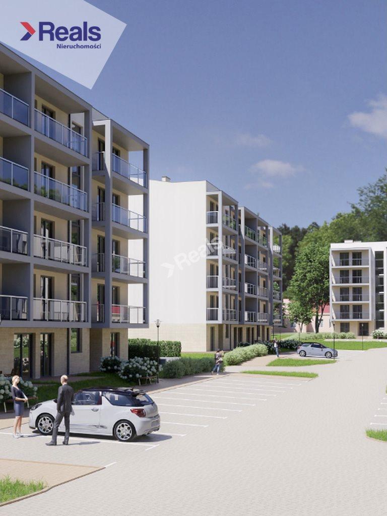 Mieszkanie dwupokojowe na sprzedaż Przemyśl, Bakończyce, Żołnierzy I Armii Wojska Polskiego  43m2 Foto 1