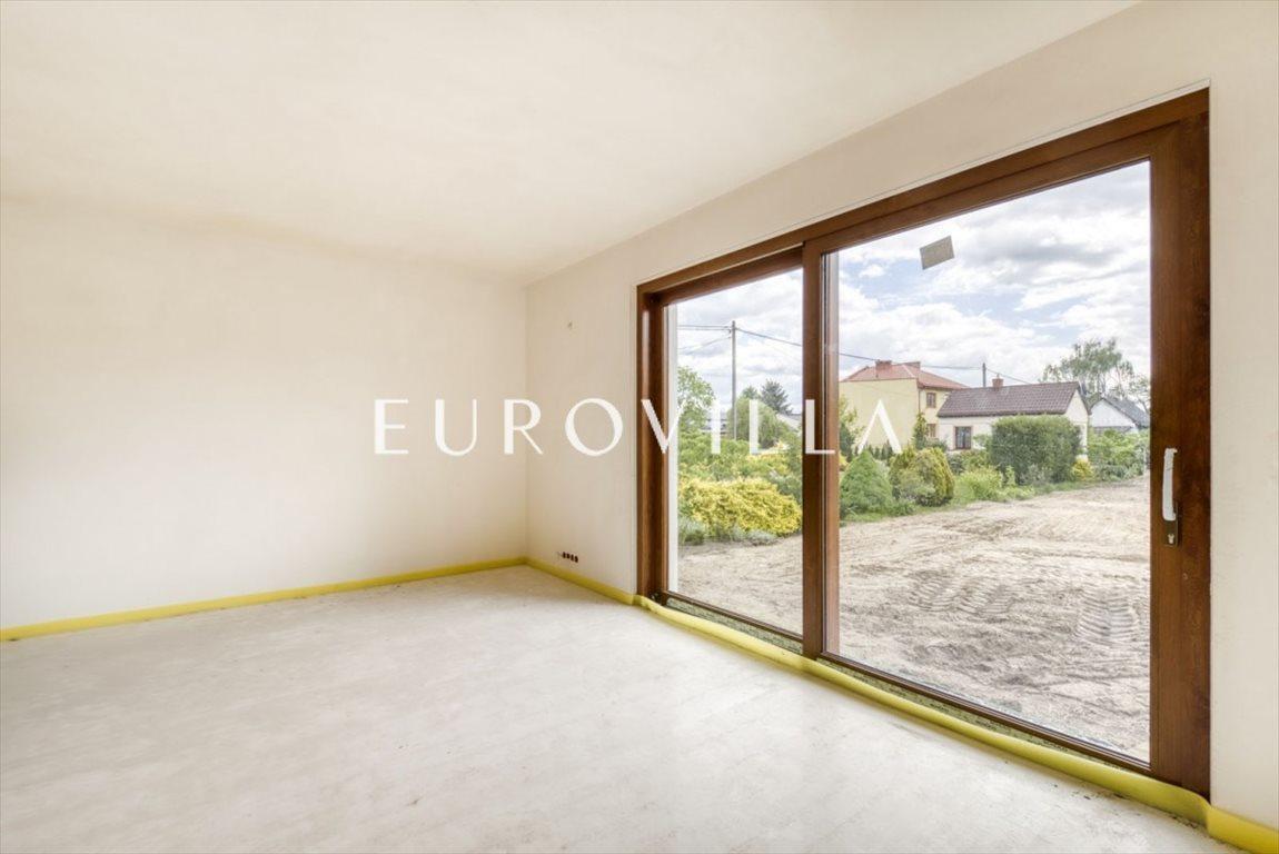Dom na sprzedaż Warszawa, Wilanów Powsin, Europejska  228m2 Foto 5