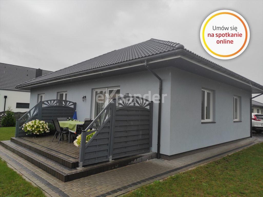 Dom na sprzedaż Słońsko  164m2 Foto 2