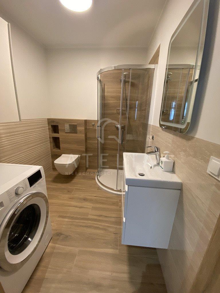 Mieszkanie trzypokojowe na wynajem Szczecin, Śródmieście  48m2 Foto 8