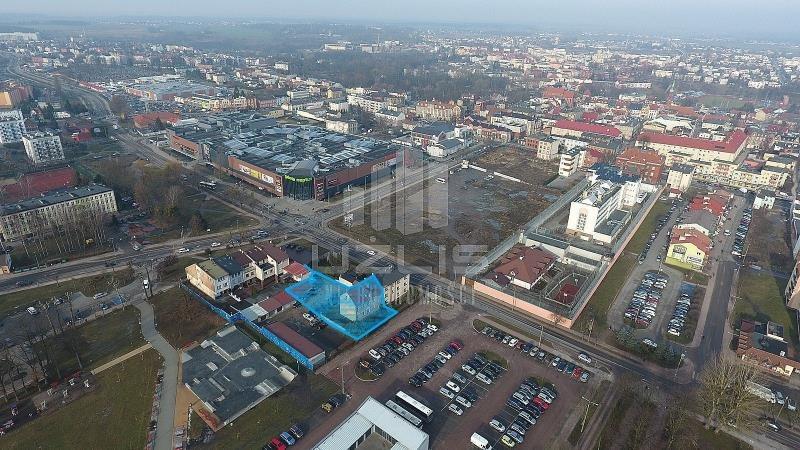 Lokal użytkowy na sprzedaż Starogard Gdański, Pomorska  224m2 Foto 1