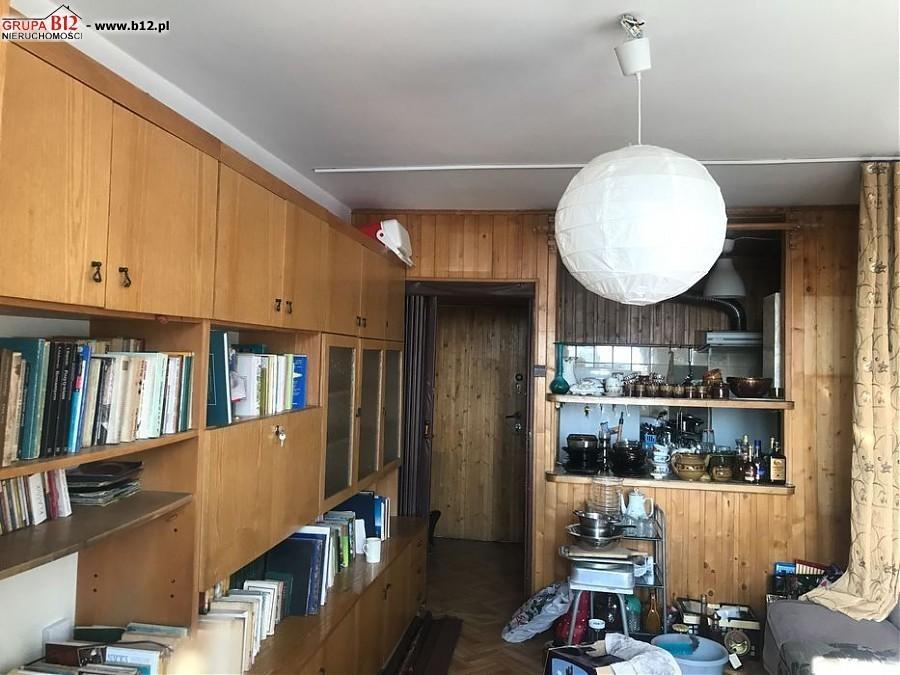 Mieszkanie dwupokojowe na sprzedaż Krakow, Nowa Huta (osiedla), Os. Kalinowe  36m2 Foto 3