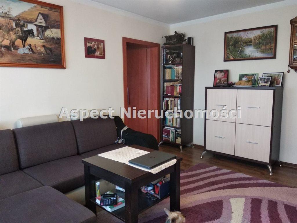 Mieszkanie trzypokojowe na sprzedaż Rędziny  50m2 Foto 2