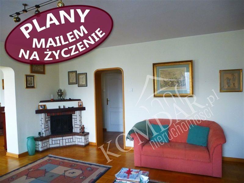 Mieszkanie na sprzedaż Warszawa, Bemowo, Nowe Górce, Dębicka  126m2 Foto 1