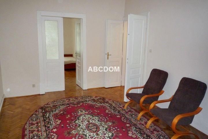 Mieszkanie czteropokojowe  na wynajem Kraków, Stare Miasto, Kleparz, Krowoderska  90m2 Foto 11