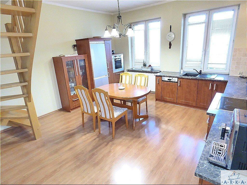 Mieszkanie czteropokojowe  na sprzedaż Szczecin, Pogodno  110m2 Foto 5