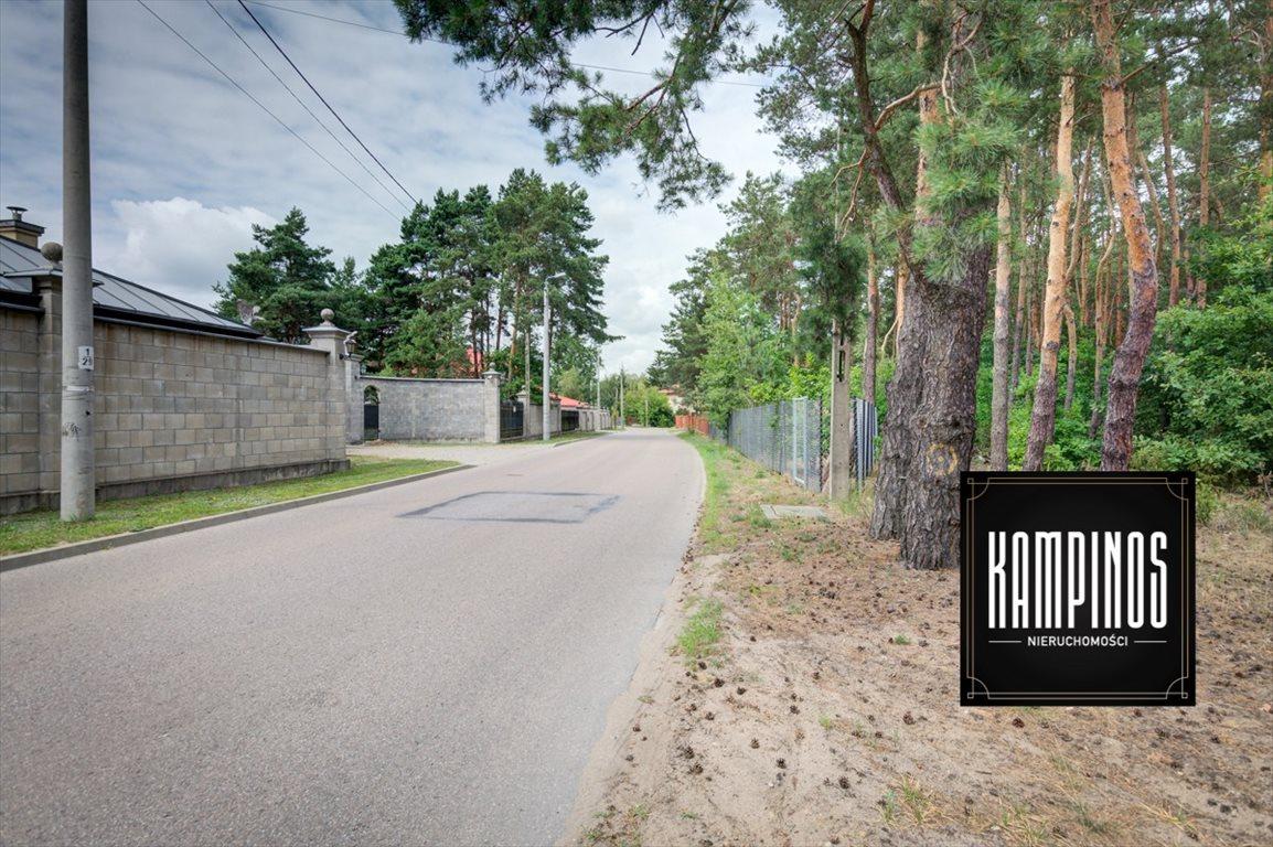 Działka budowlana na sprzedaż Truskaw, Izabelin, oferta 2793  2000m2 Foto 3
