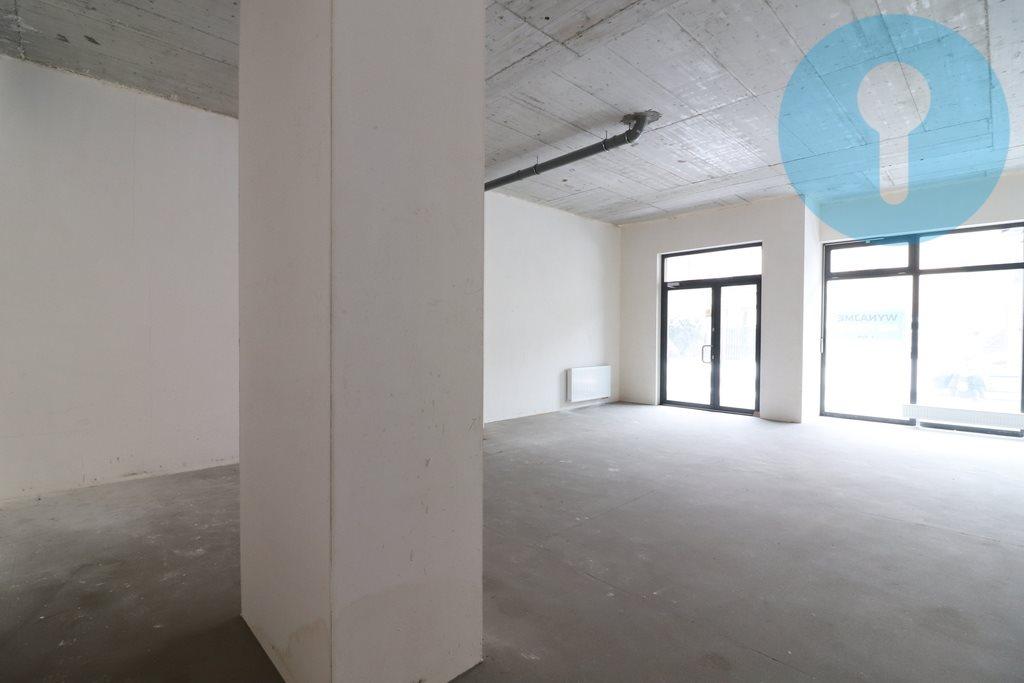 Lokal użytkowy na wynajem Kielce, Centrum  75m2 Foto 8