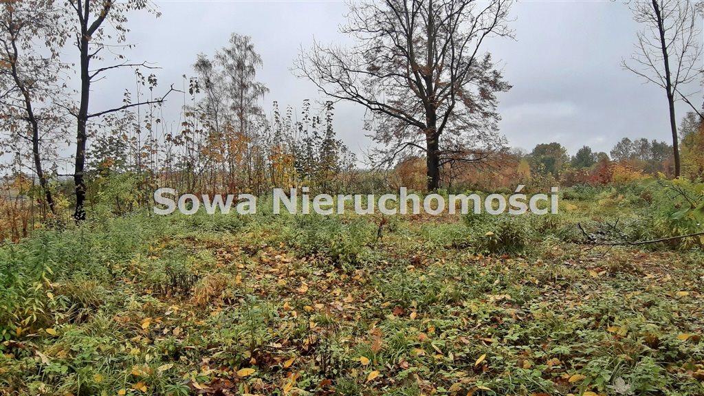 Działka budowlana na sprzedaż Rębiszów  866m2 Foto 1