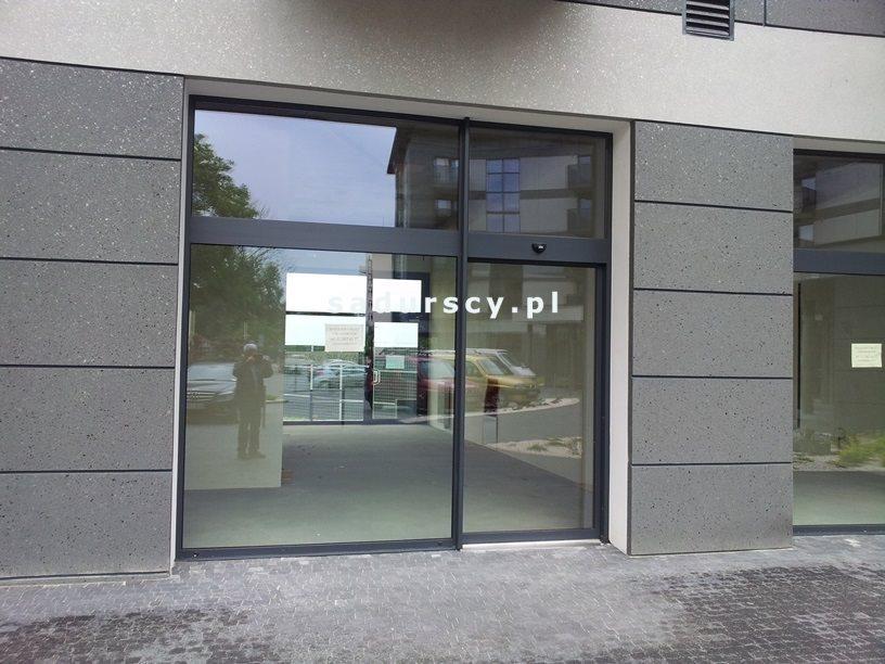 Lokal użytkowy na sprzedaż Kraków, Dębniki, Ruczaj, Lubostroń  110m2 Foto 1