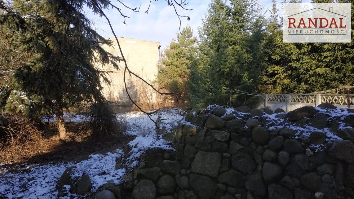 Działka przemysłowo-handlowa na sprzedaż Janikowo  3537m2 Foto 3