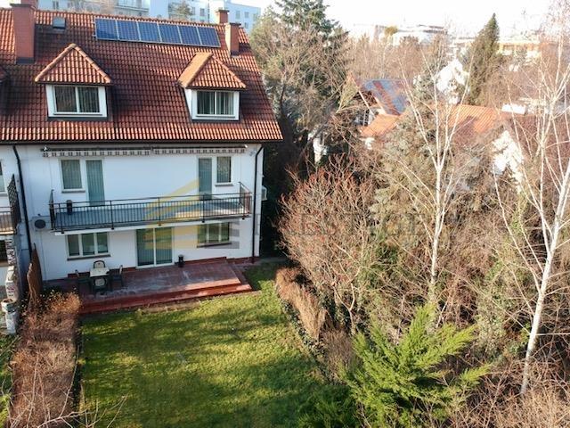 Dom na wynajem Warszawa, Mokotów  480m2 Foto 1