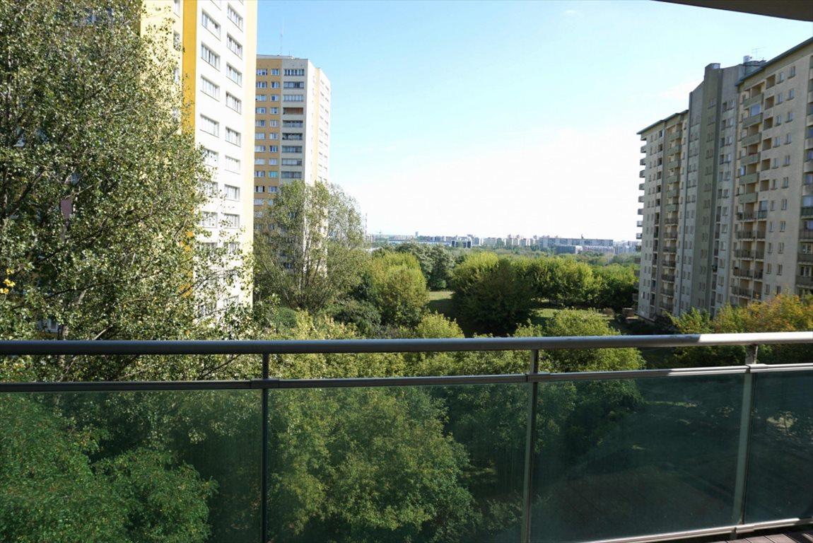 Mieszkanie czteropokojowe  na wynajem Warszawa, Mokotów, Bukowińska  150m2 Foto 6