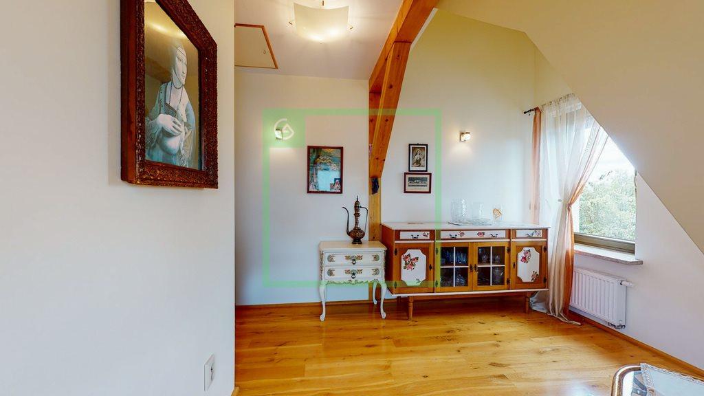 Dom na sprzedaż Żerniki Wrocławskie, Wrocławska  267m2 Foto 9