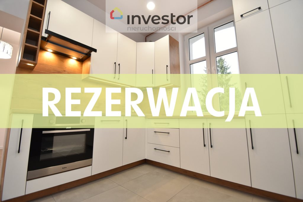 Mieszkanie dwupokojowe na sprzedaż Gliwice, Sośnica  43m2 Foto 1