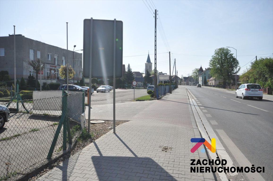 Lokal użytkowy na sprzedaż Gorzów Wielkopolski  1662m2 Foto 13