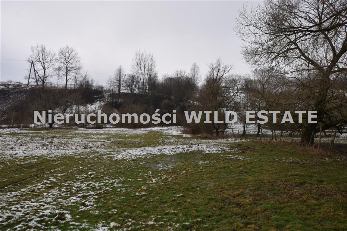 Działka rolna na sprzedaż Olszanica, Paszowa  3891m2 Foto 8
