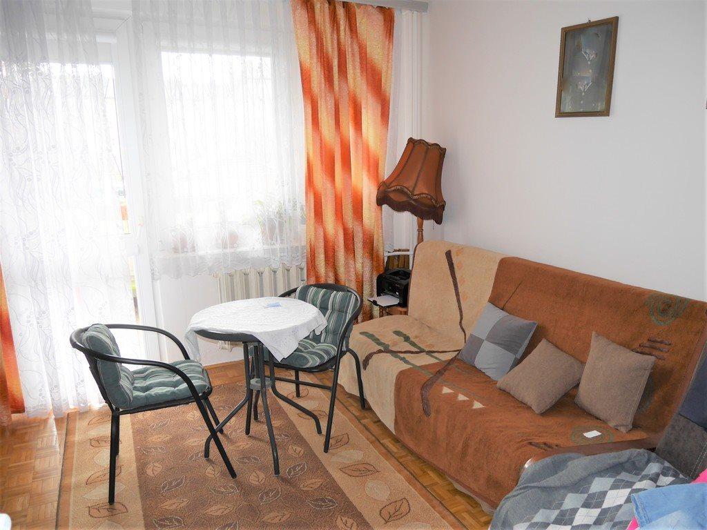 Mieszkanie trzypokojowe na sprzedaż Kielce, Ślichowice, J. Bogumiła Puscha  65m2 Foto 11