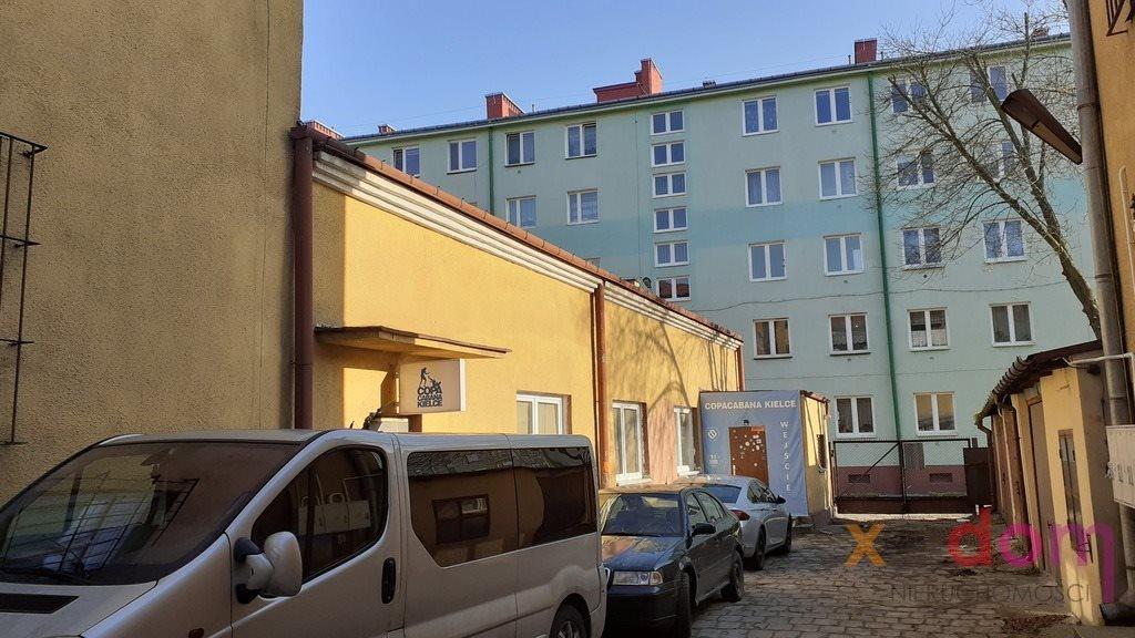 Lokal użytkowy na sprzedaż Kielce  189m2 Foto 1