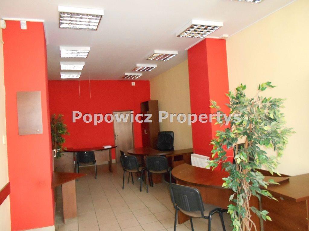 Lokal użytkowy na wynajem Przemyśl, Jagiellońska  110m2 Foto 2
