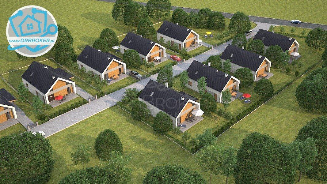 Dom na sprzedaż Krynice  169m2 Foto 6