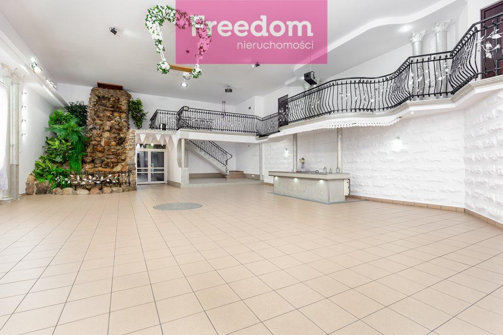 Lokal użytkowy na sprzedaż Budy Czarnockie  1400m2 Foto 8