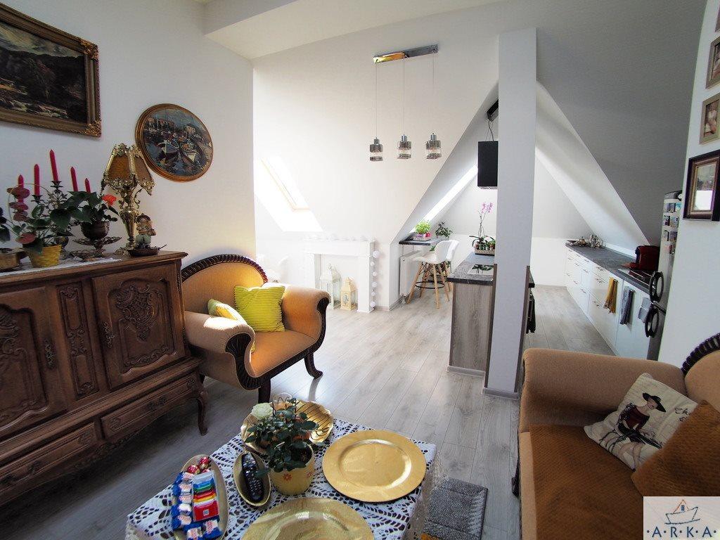Mieszkanie czteropokojowe  na sprzedaż Szczecin, Śródmieście-Centrum, al. Piastów  70m2 Foto 13