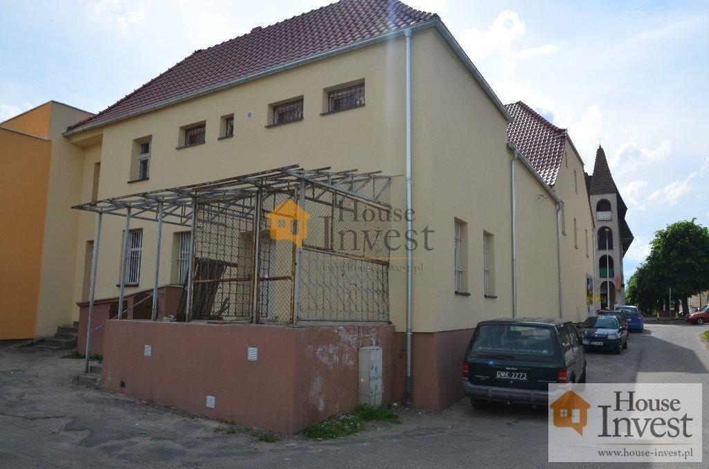 Lokal użytkowy na sprzedaż Sulęcin, Tadeusza Kościuszki  269m2 Foto 3