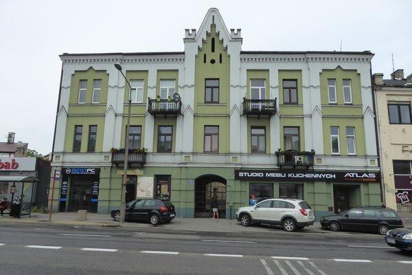 Lokal użytkowy na sprzedaż Radom, Centrum, Słowackiego  1473m2 Foto 1
