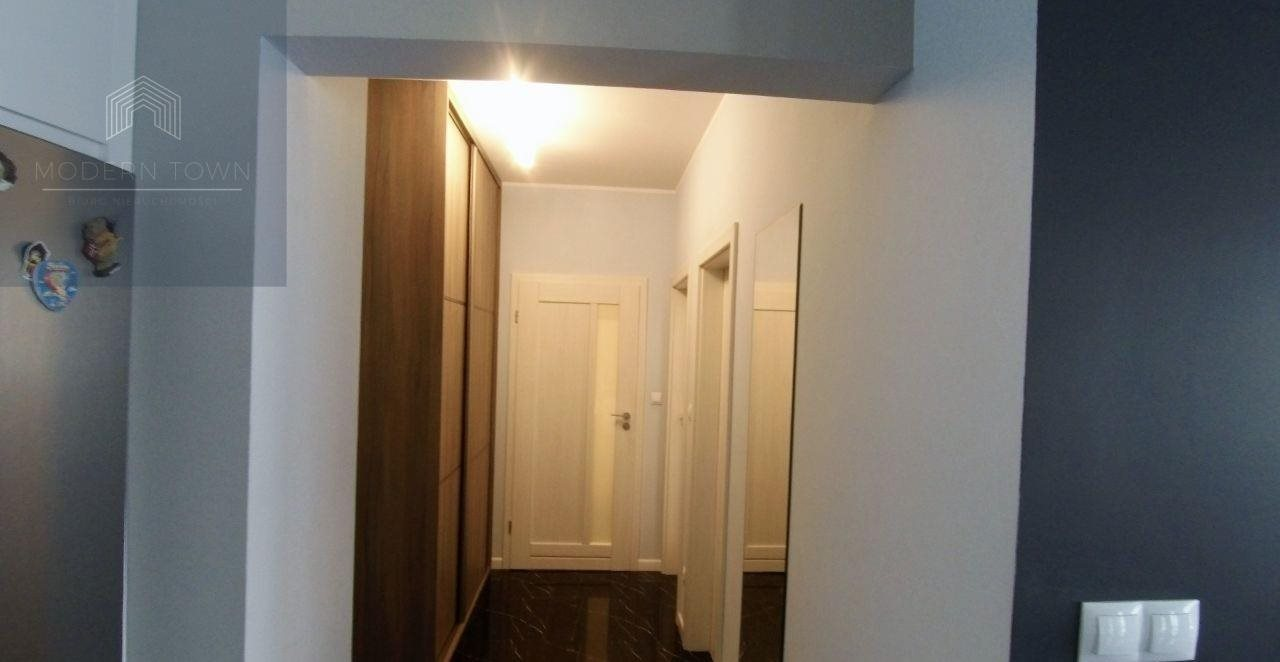 Mieszkanie trzypokojowe na sprzedaż Ząbki, Powstańców  59m2 Foto 7