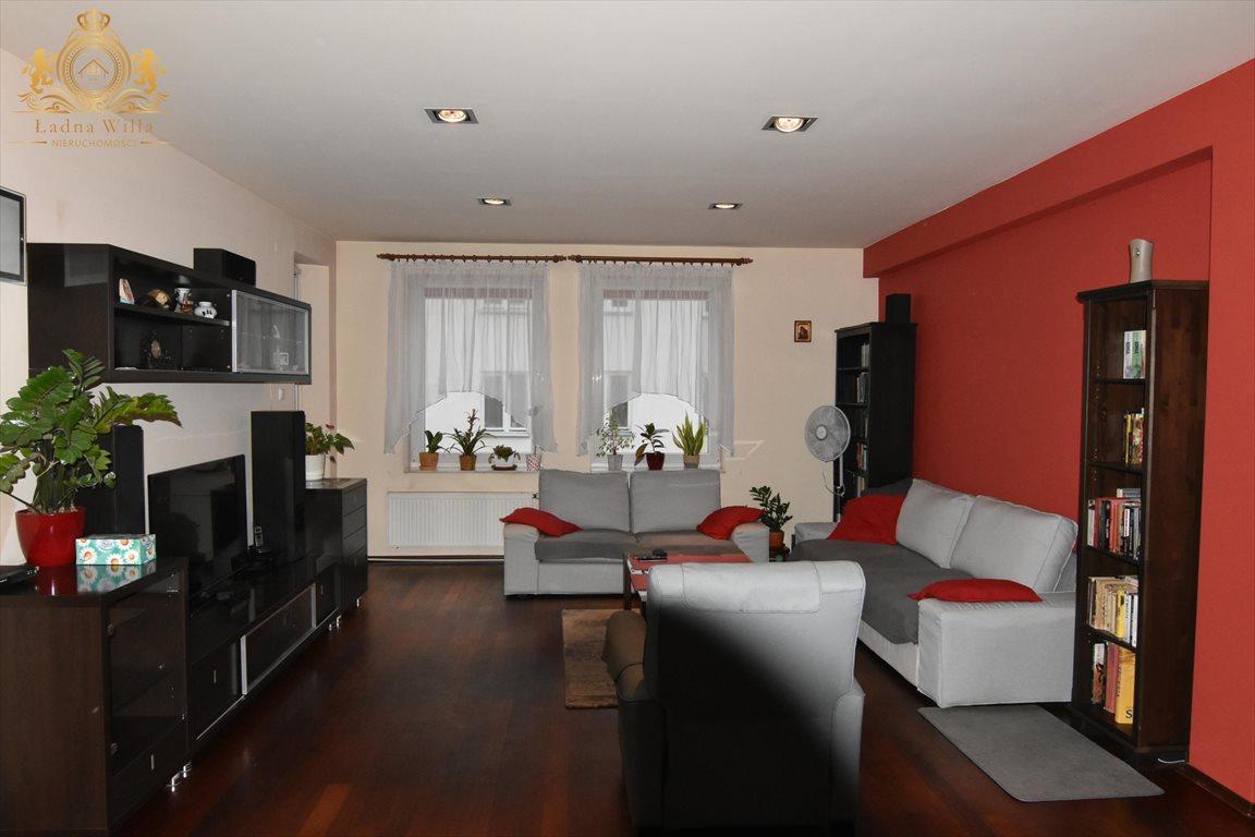 Mieszkanie czteropokojowe  na sprzedaż Warszawa, Ursynów, Kabaty, Lisi Jar  111m2 Foto 4