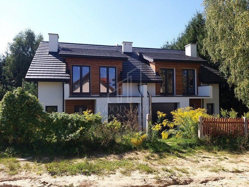 Dom na sprzedaż Łęgajny, Brzoskwiniowa  123m2 Foto 4