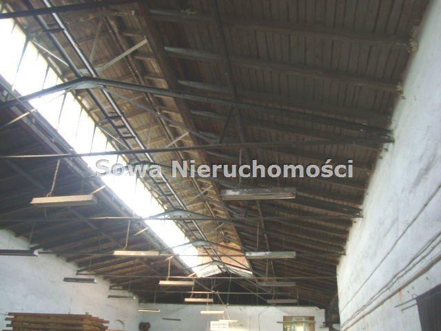 Lokal użytkowy na sprzedaż Wałbrzych, Śródmieście  1450m2 Foto 3