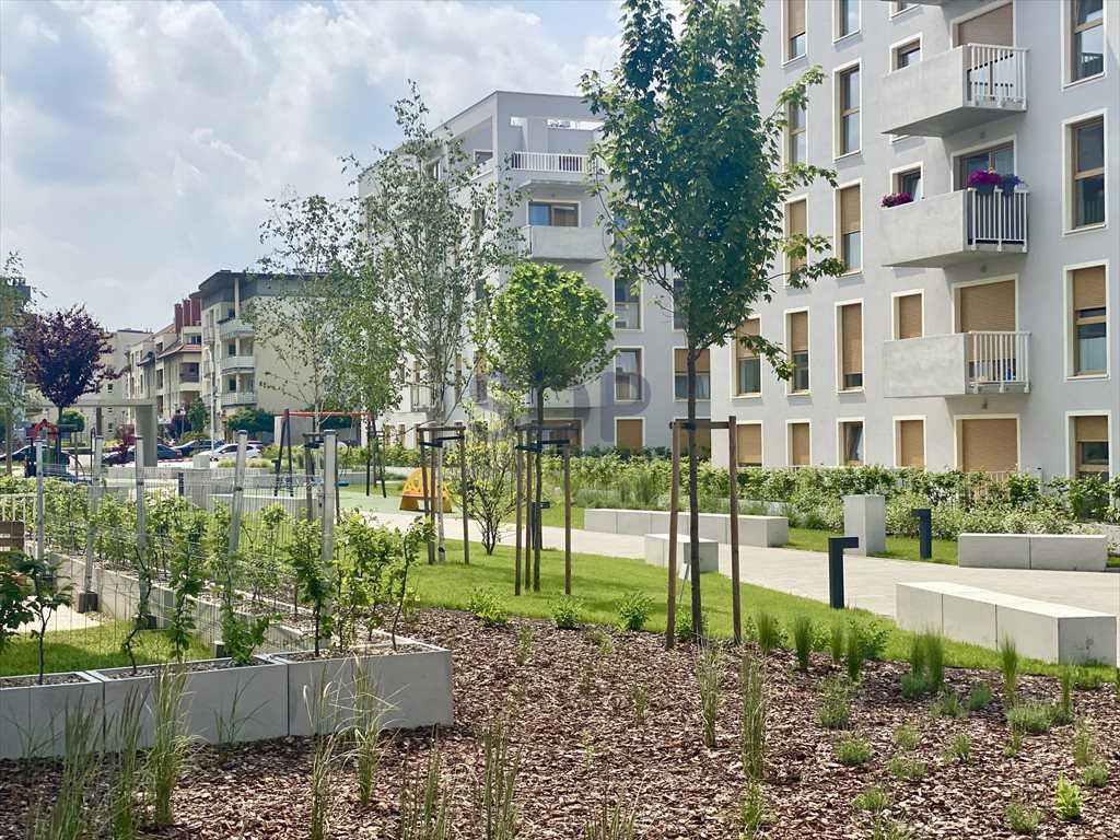 Mieszkanie trzypokojowe na sprzedaż Wrocław, Psie Pole, Psie Pole, Zatorska  55m2 Foto 4