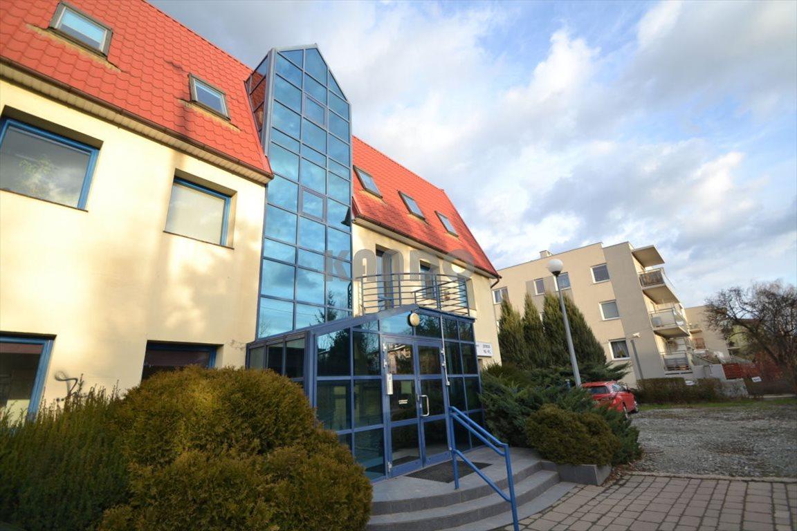 Lokal użytkowy na sprzedaż Wrocław, Krzyki, ok.ul. Krzyckiej, Przyjaźni Kameralny budynek administracyjno-biurowy 717m2  717m2 Foto 1