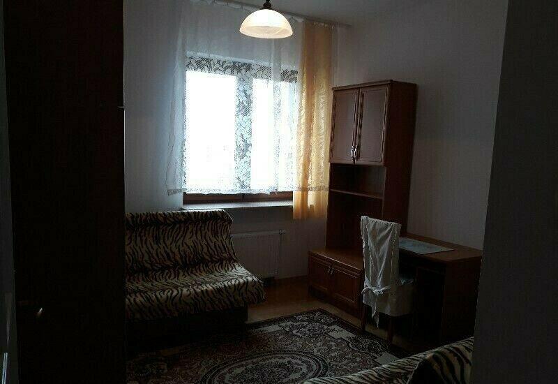 Mieszkanie dwupokojowe na wynajem Bielany, Wergiliusza  51m2 Foto 5