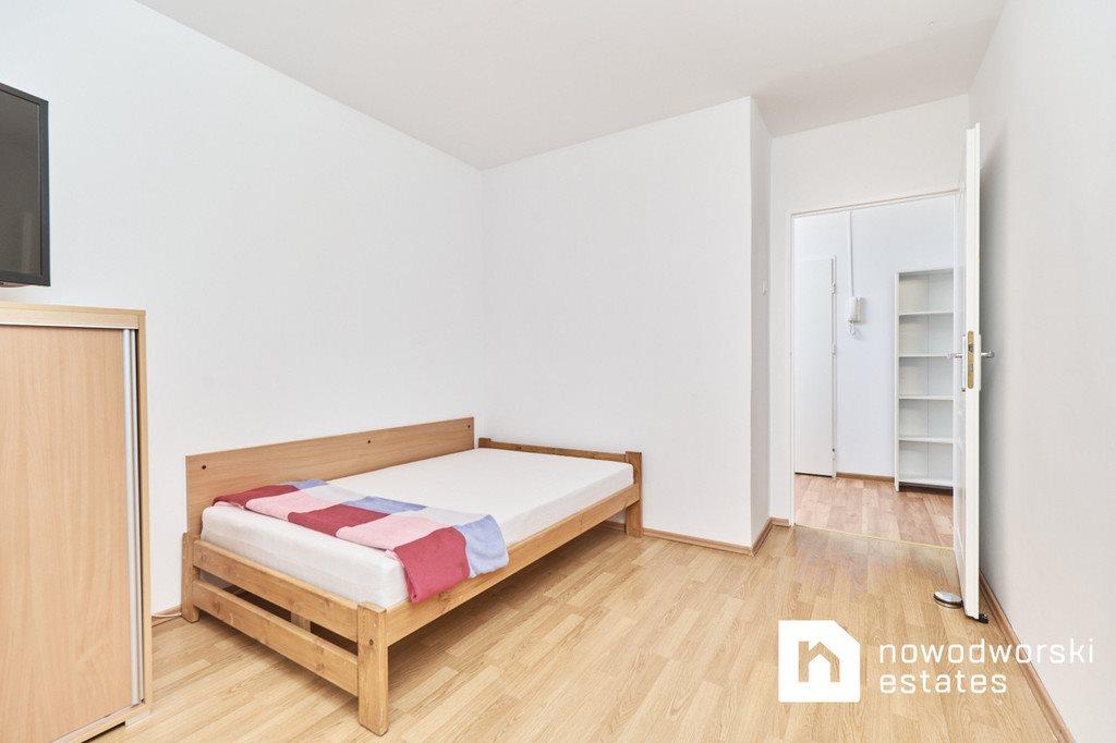 Mieszkanie trzypokojowe na sprzedaż Wrocław, Nowy Dwór, Nowy Dwór, Budziszyńska  65m2 Foto 9
