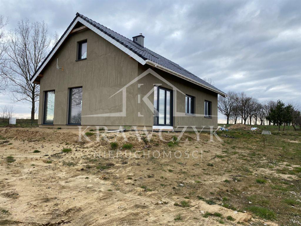 Dom na sprzedaż Żarowo  160m2 Foto 9