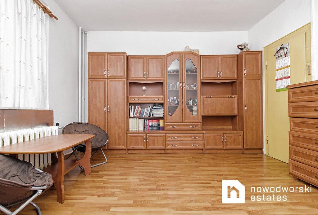 Mieszkanie trzypokojowe na sprzedaż Poznań, Grunwald, Grunwaldzka  104m2 Foto 6