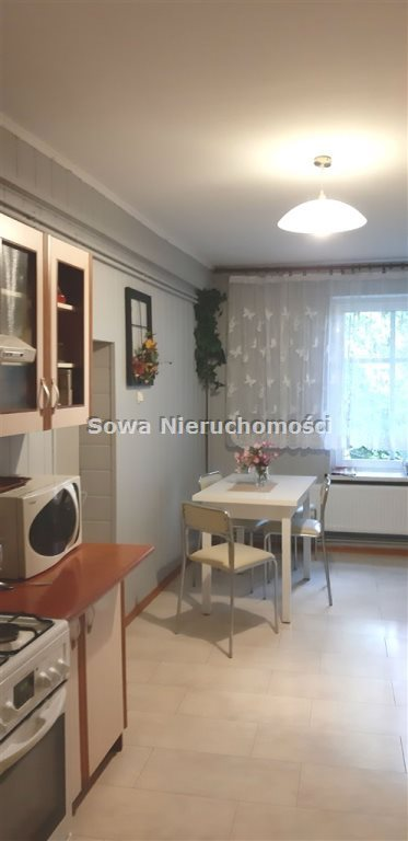 Mieszkanie dwupokojowe na sprzedaż Wałbrzych, Śródmieście  80m2 Foto 6