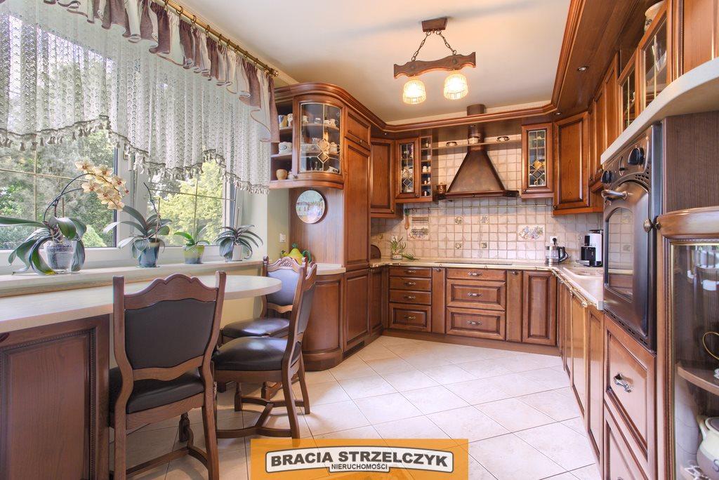 Dom na sprzedaż Wilcza Góra  380m2 Foto 7